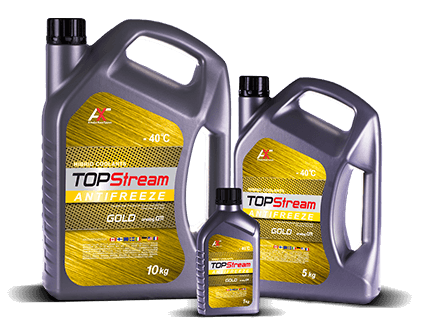TOPStream«GOLD»