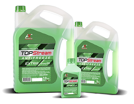 TOPStream «EXTRA GREEN»
