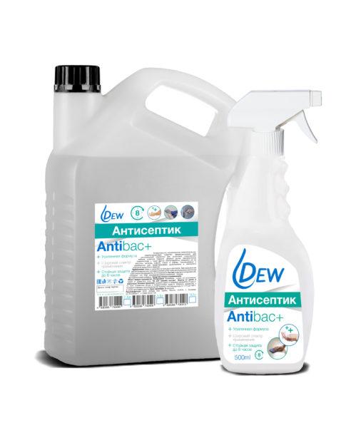 Dew Antibac+