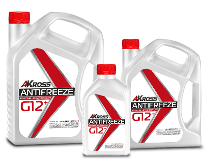 AKross Premium G12+